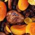 Trockenfrüchte (Nussig, Schokolade, Sherrynoten)
