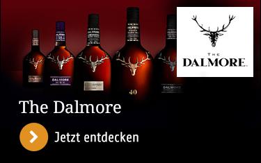 The Dalmore - jetzt entdecken